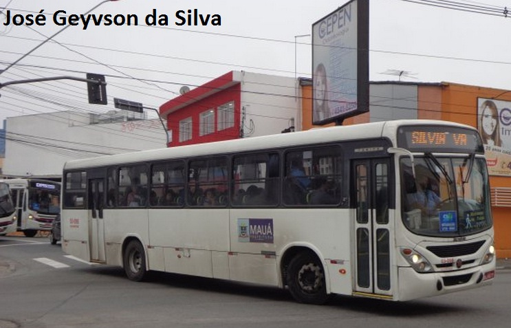 ônibus Mauá