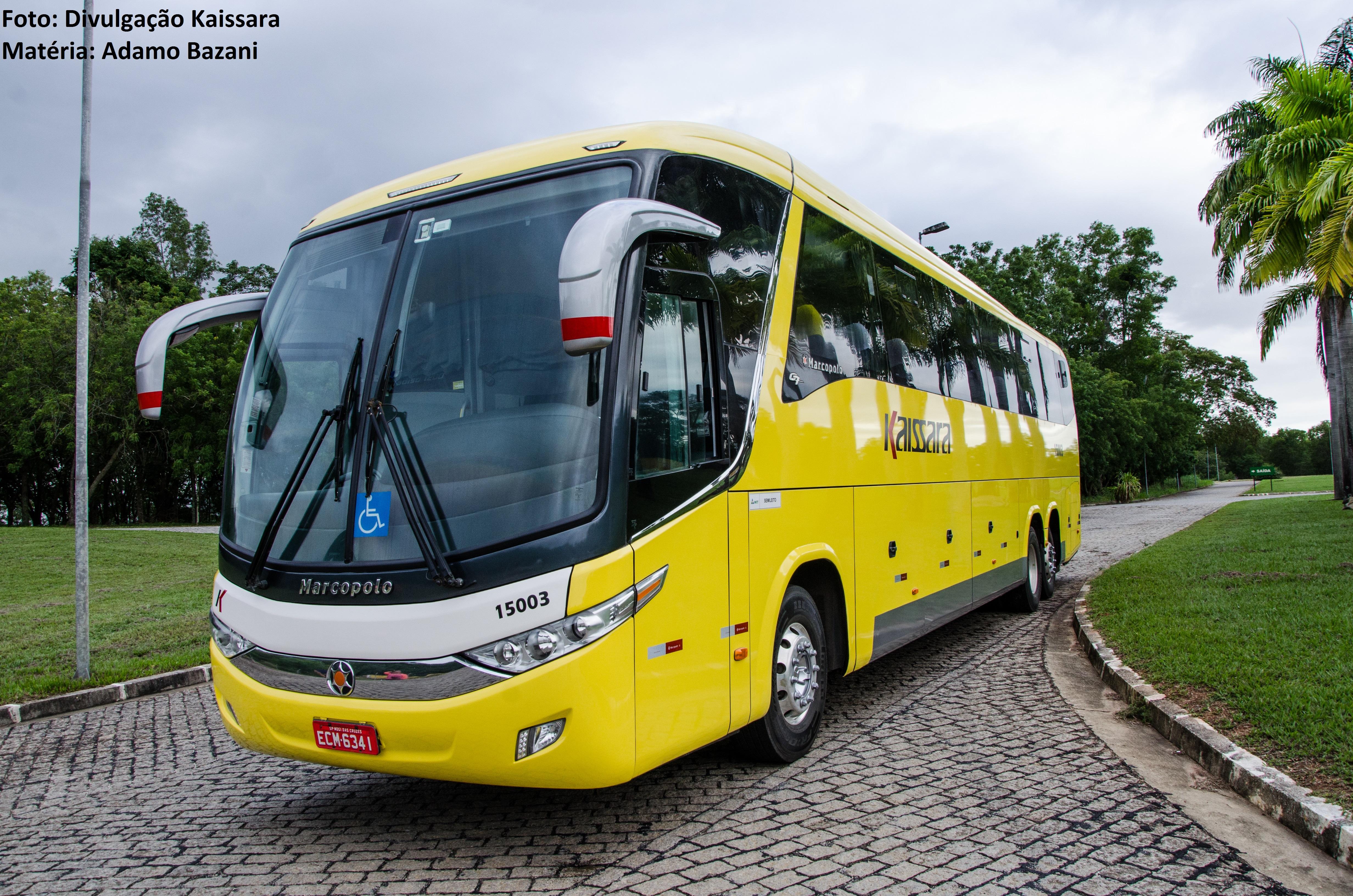 ônibus Kaissara