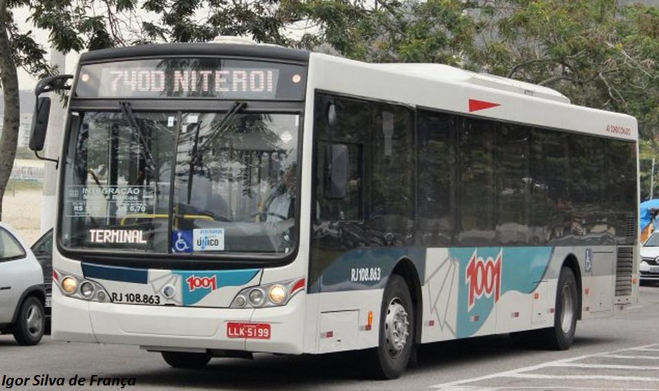 Região Metropolitana Rio de Janeiro