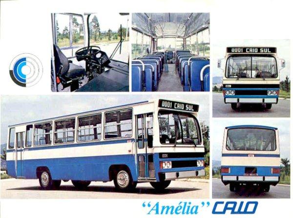 Amelia+CAIO+-+Ano+1981+-+Lançamento+do+Modelo+Amélia+-+Chassí+MBB+OF+131_