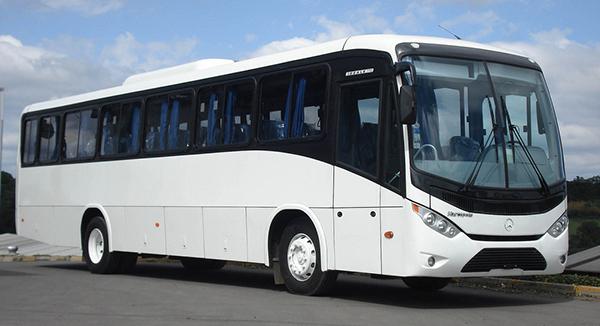 PSI ônibus