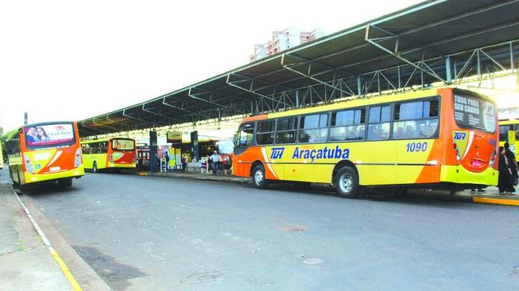 Araçatuba (SP) publica edital de licitação para o transporte público  municipal
