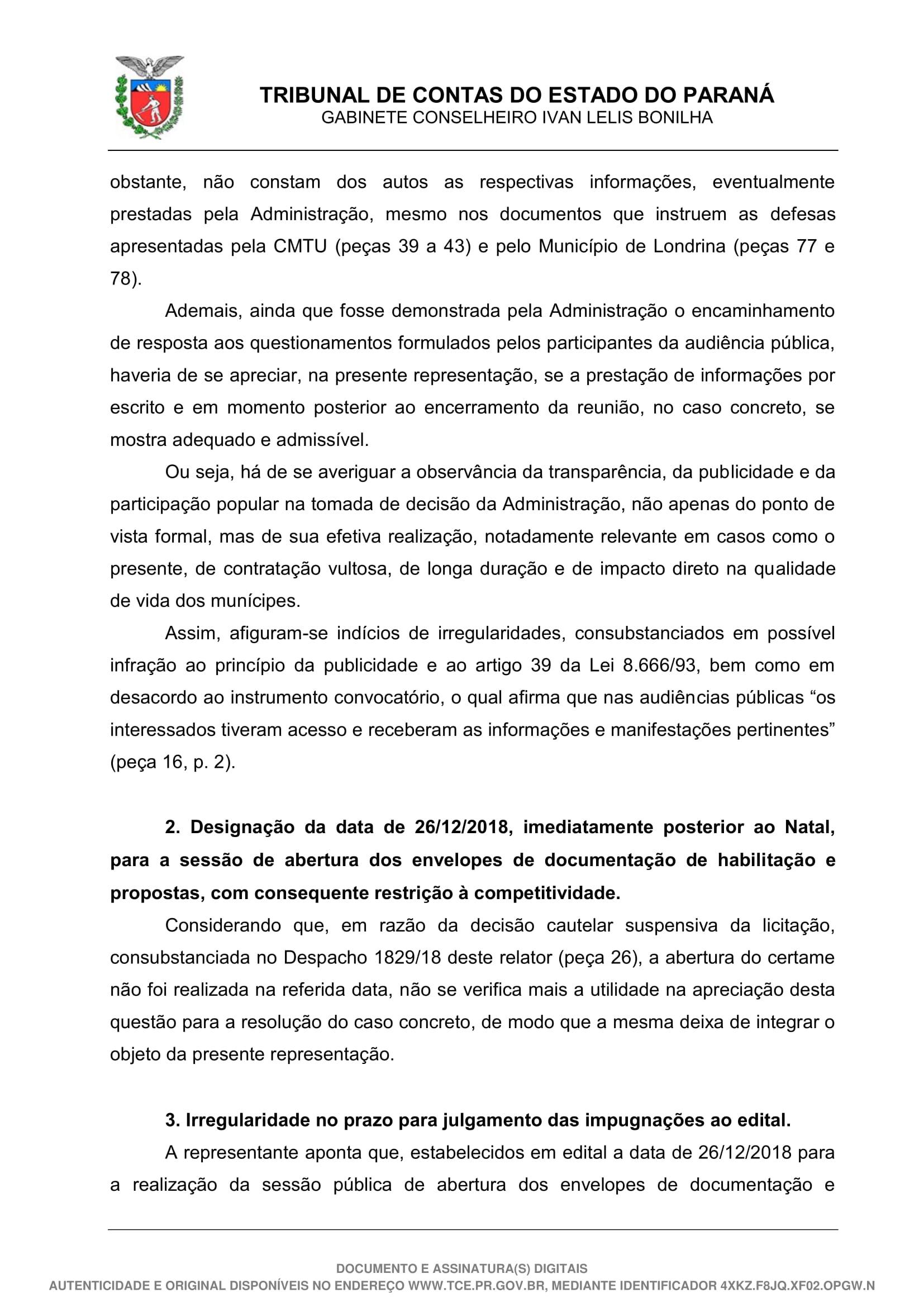Despacho - 49-19 - GCILB-07