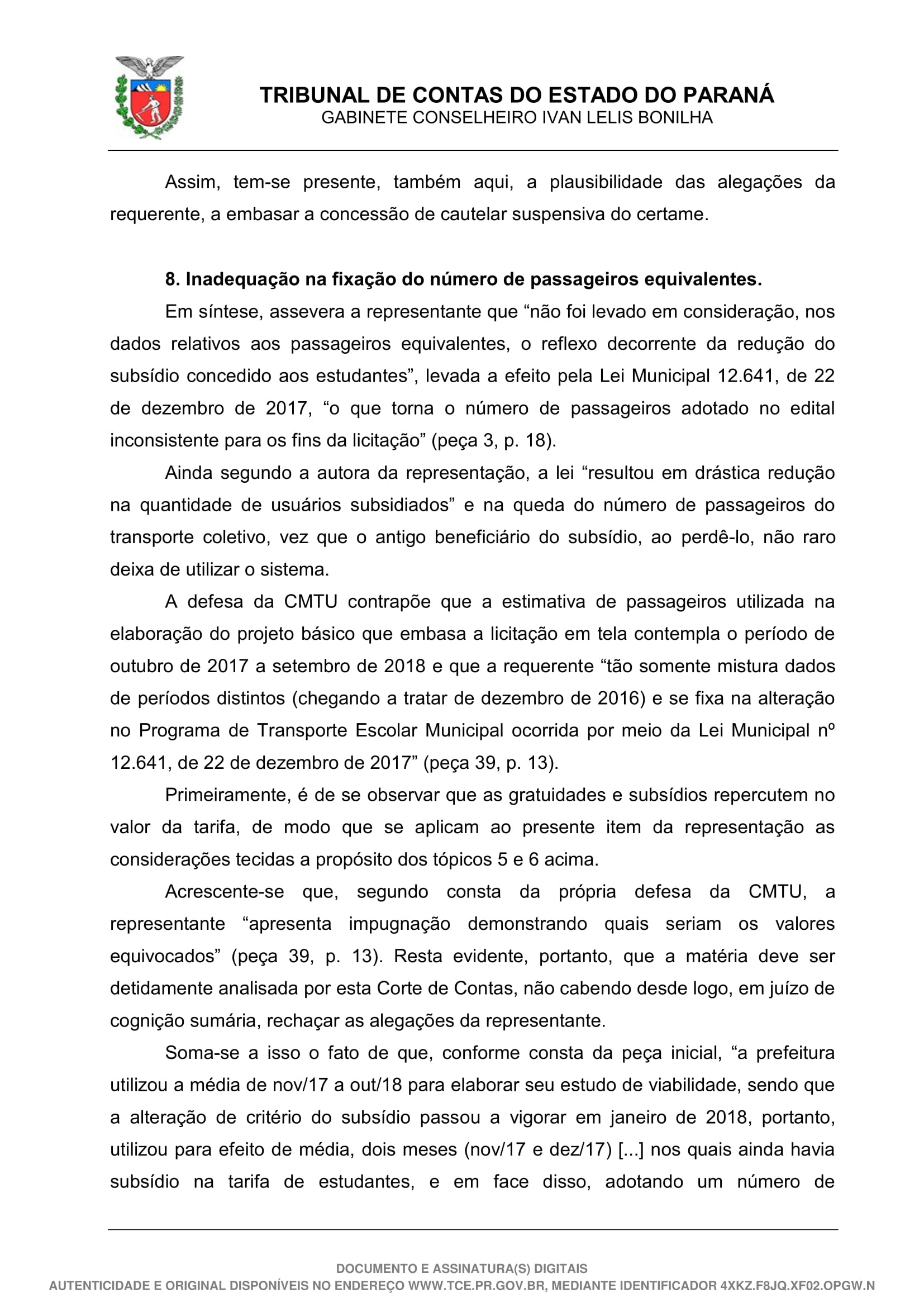 Despacho - 49-19 - GCILB-11