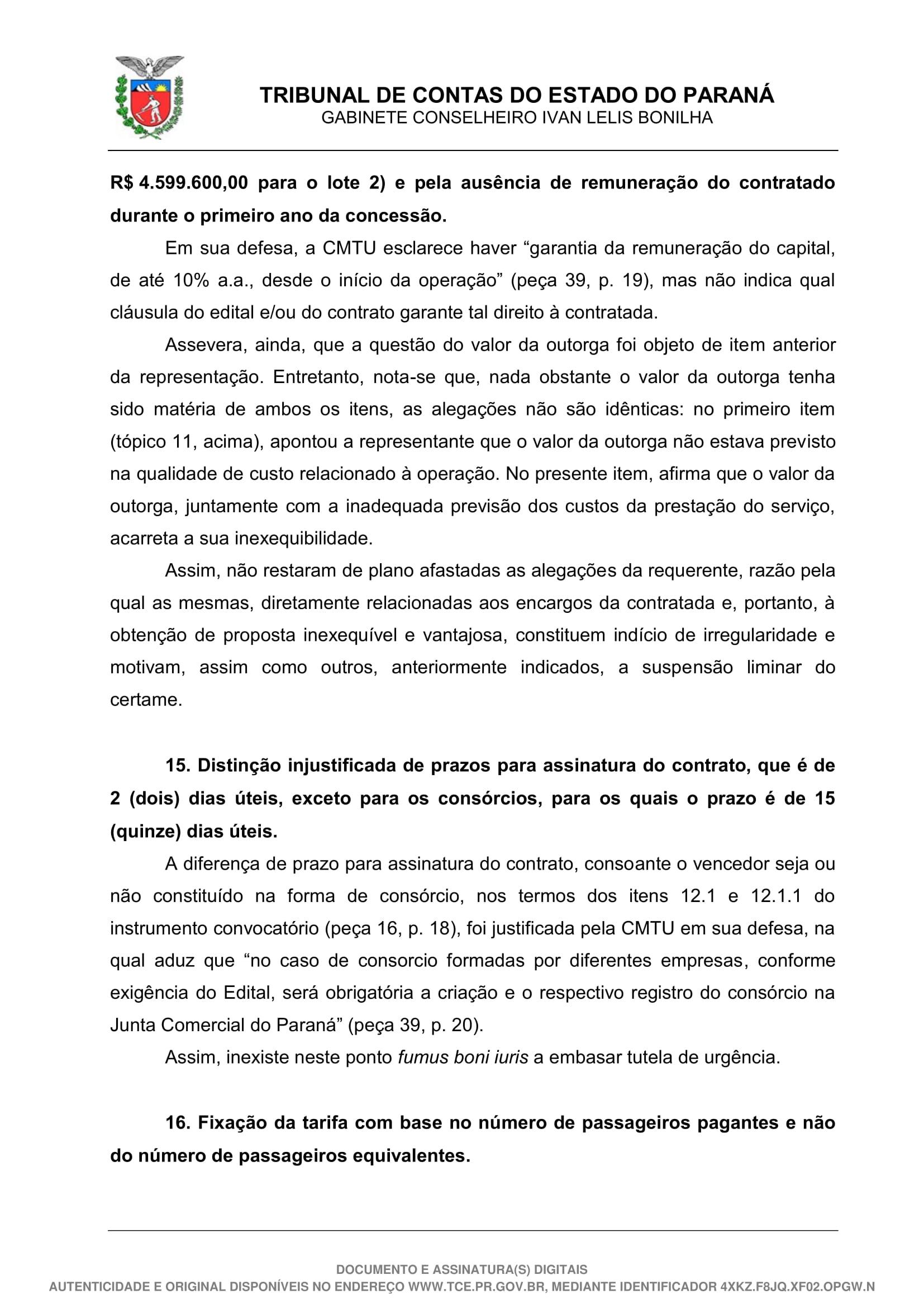 Despacho - 49-19 - GCILB-15