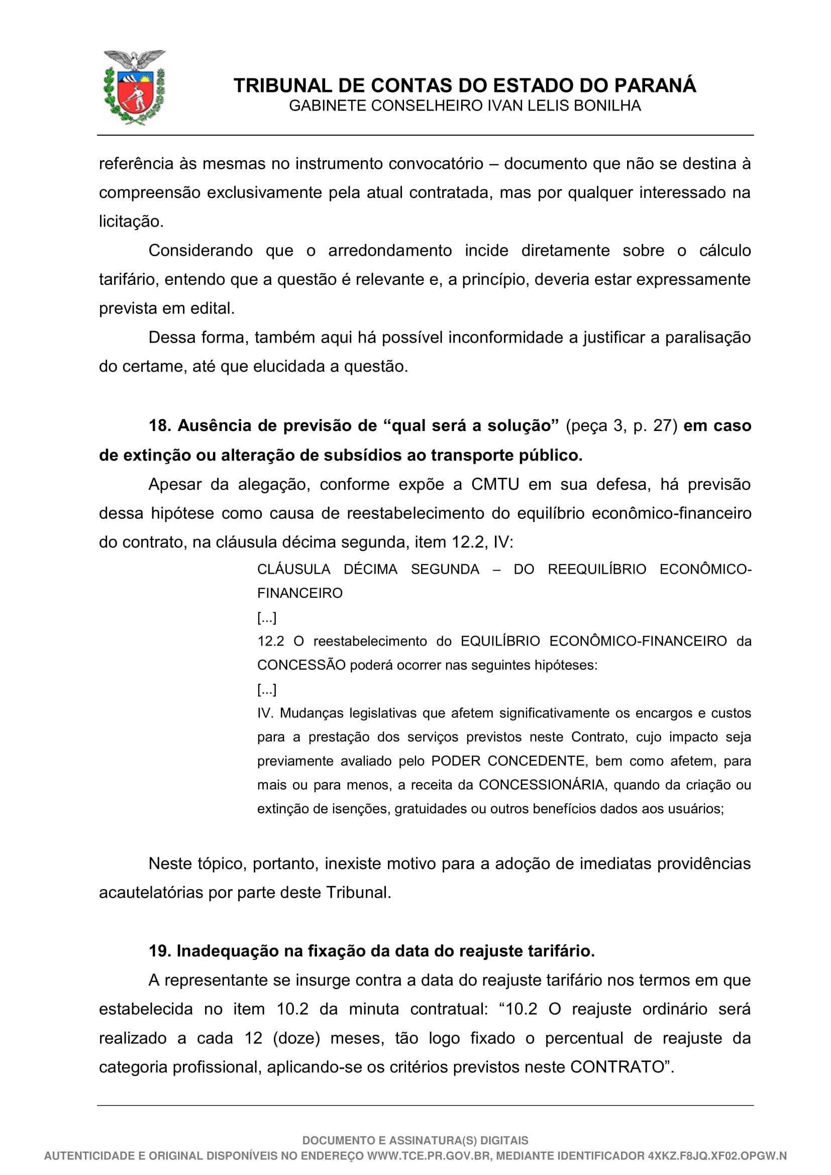 Despacho - 49-19 - GCILB-17