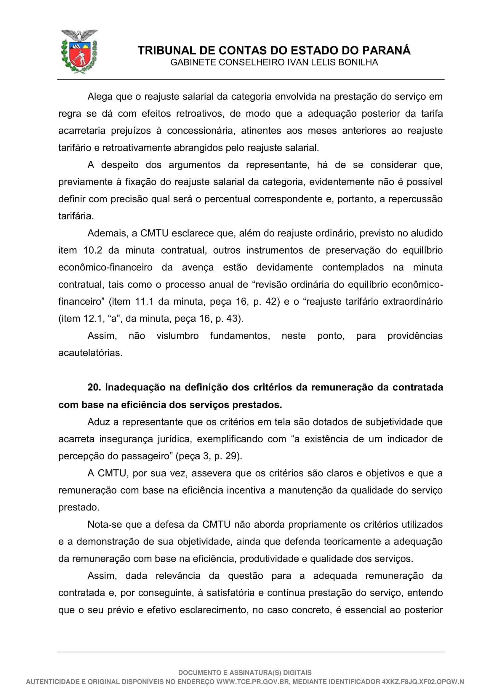 Despacho - 49-19 - GCILB-18