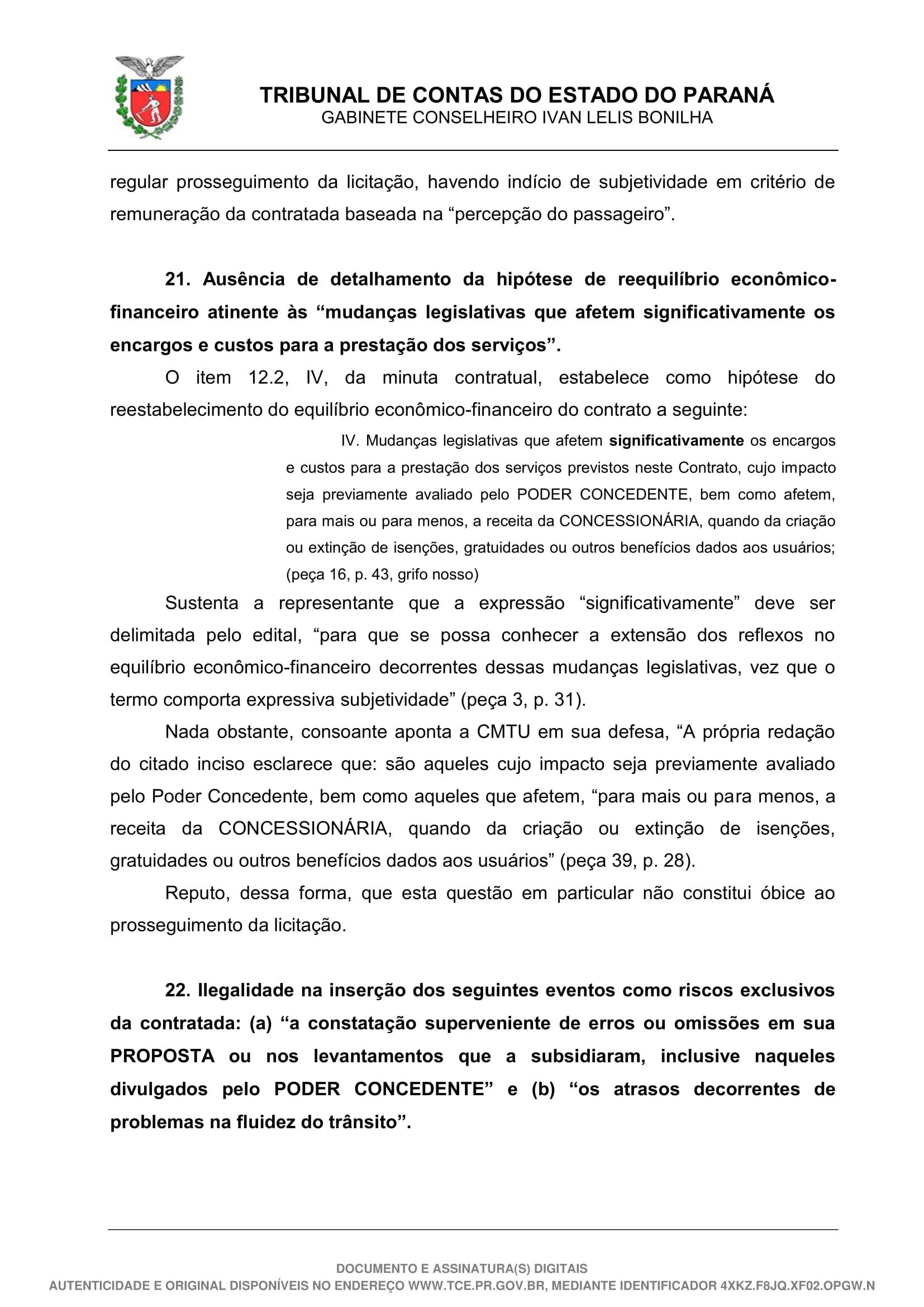 Despacho - 49-19 - GCILB-19