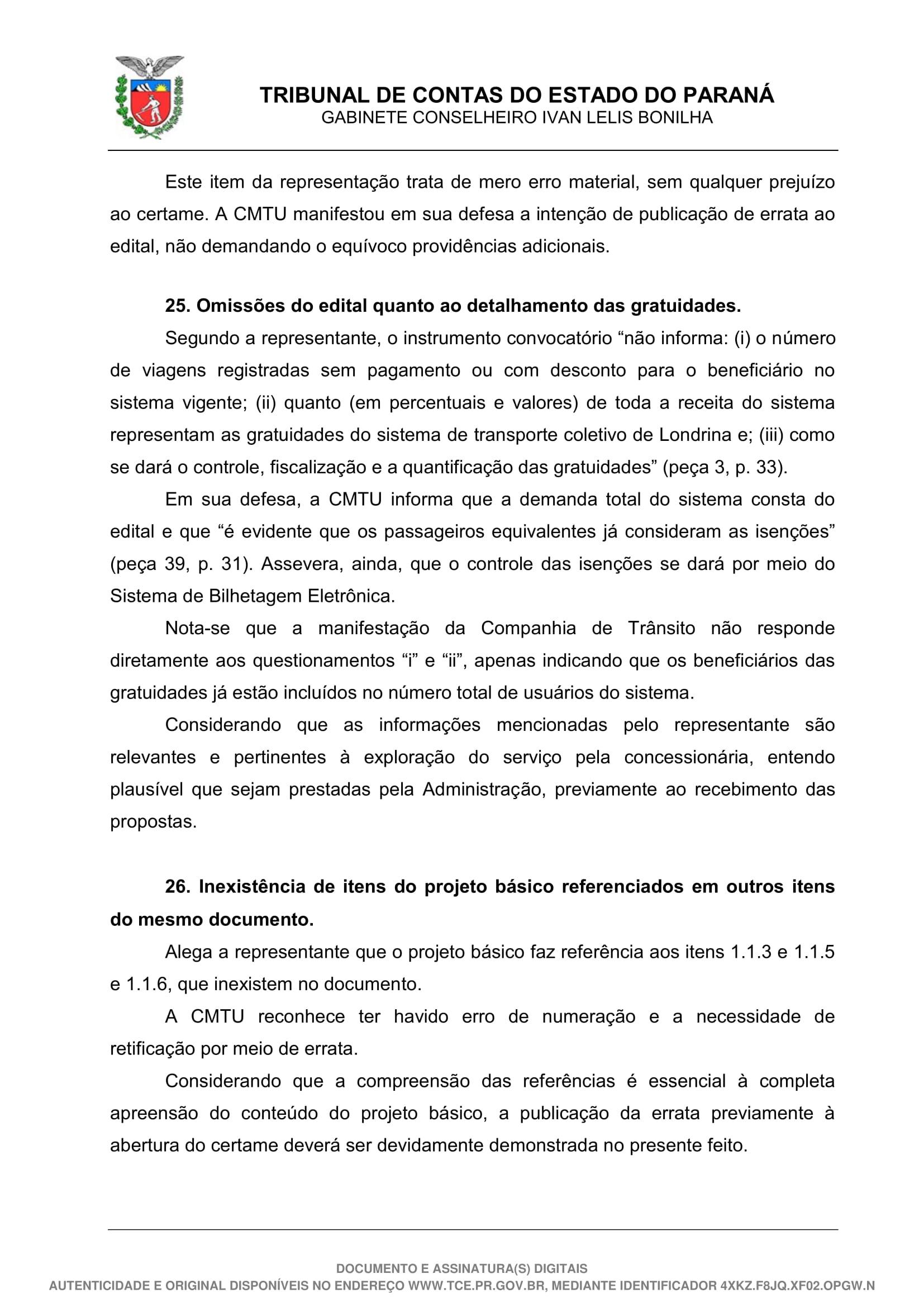Despacho - 49-19 - GCILB-22