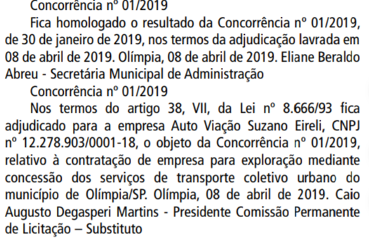 Olimpia_concorrencia