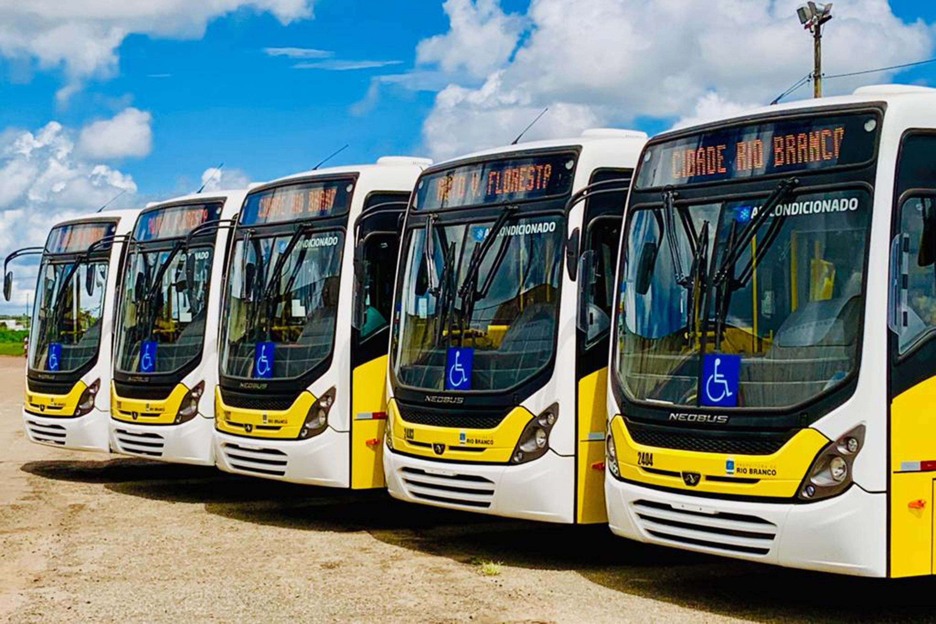 Neobus Auto Viação Floresta_1