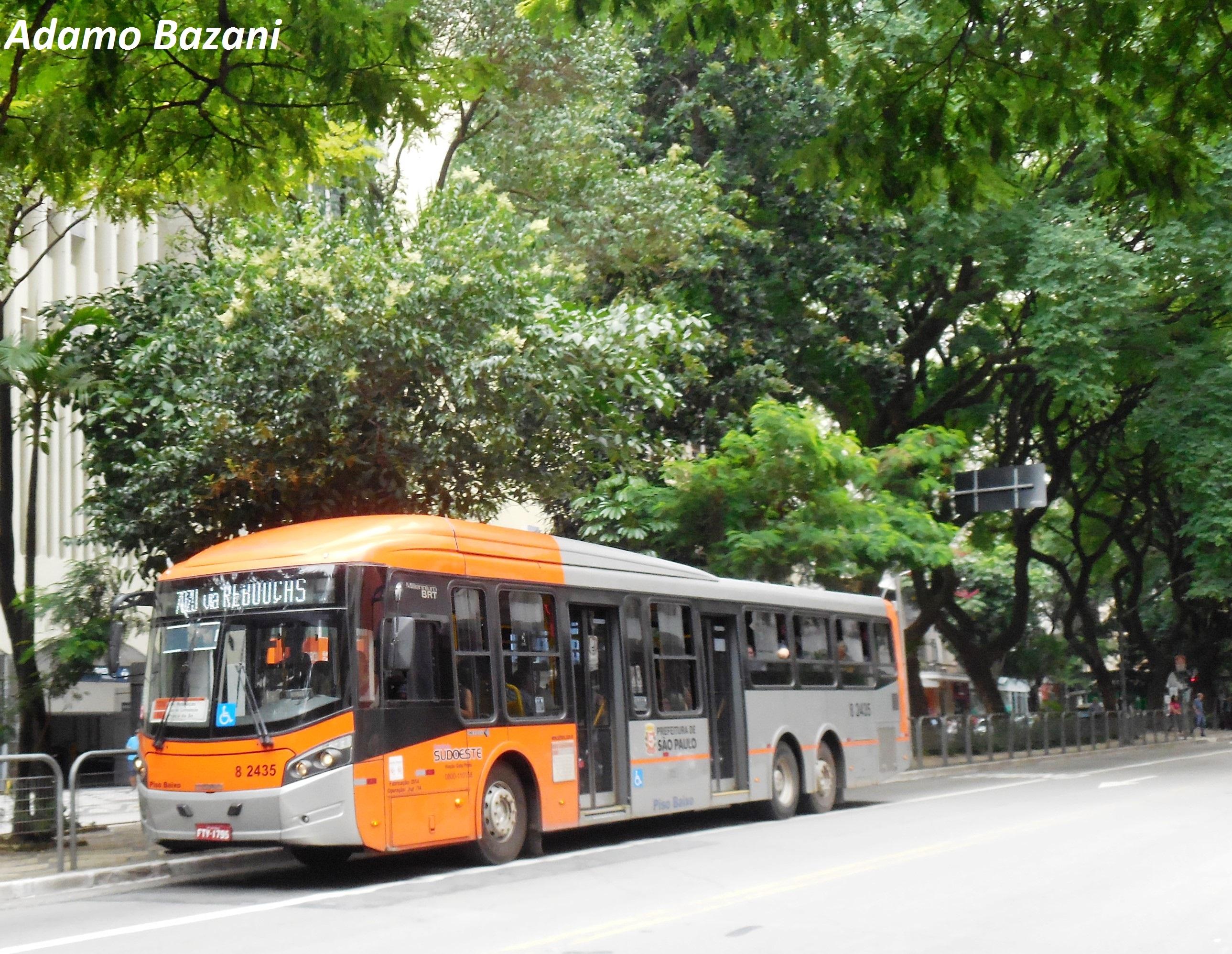 Valdevan Noventa afirmou que a cidade de São Paulo terá greve de ônibus a partir da meia-noite. Foto: Adamo Bazani.
