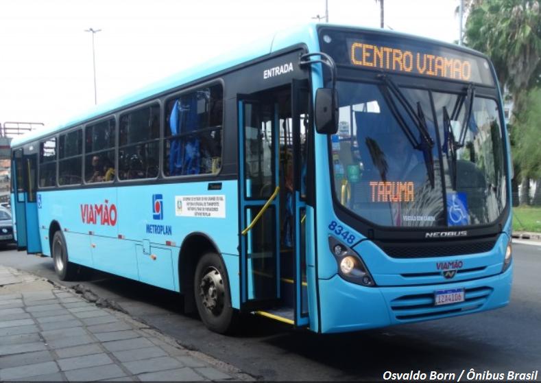 Ônibus Viamão