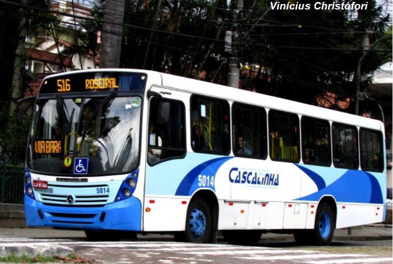 Ônibus Petrópolis