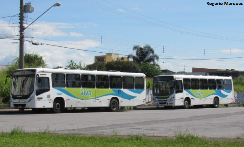 Após determinação do TCE, prefeitura suspende licitação de ônibus em Pindamonhangaba