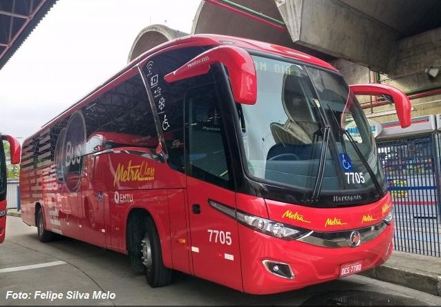 U-Bus Metra