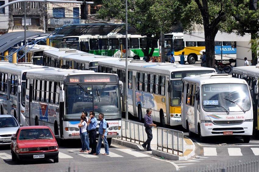 Ônibus de Natal (RN) não podem ter cobrança de tarifa diferenciada ...