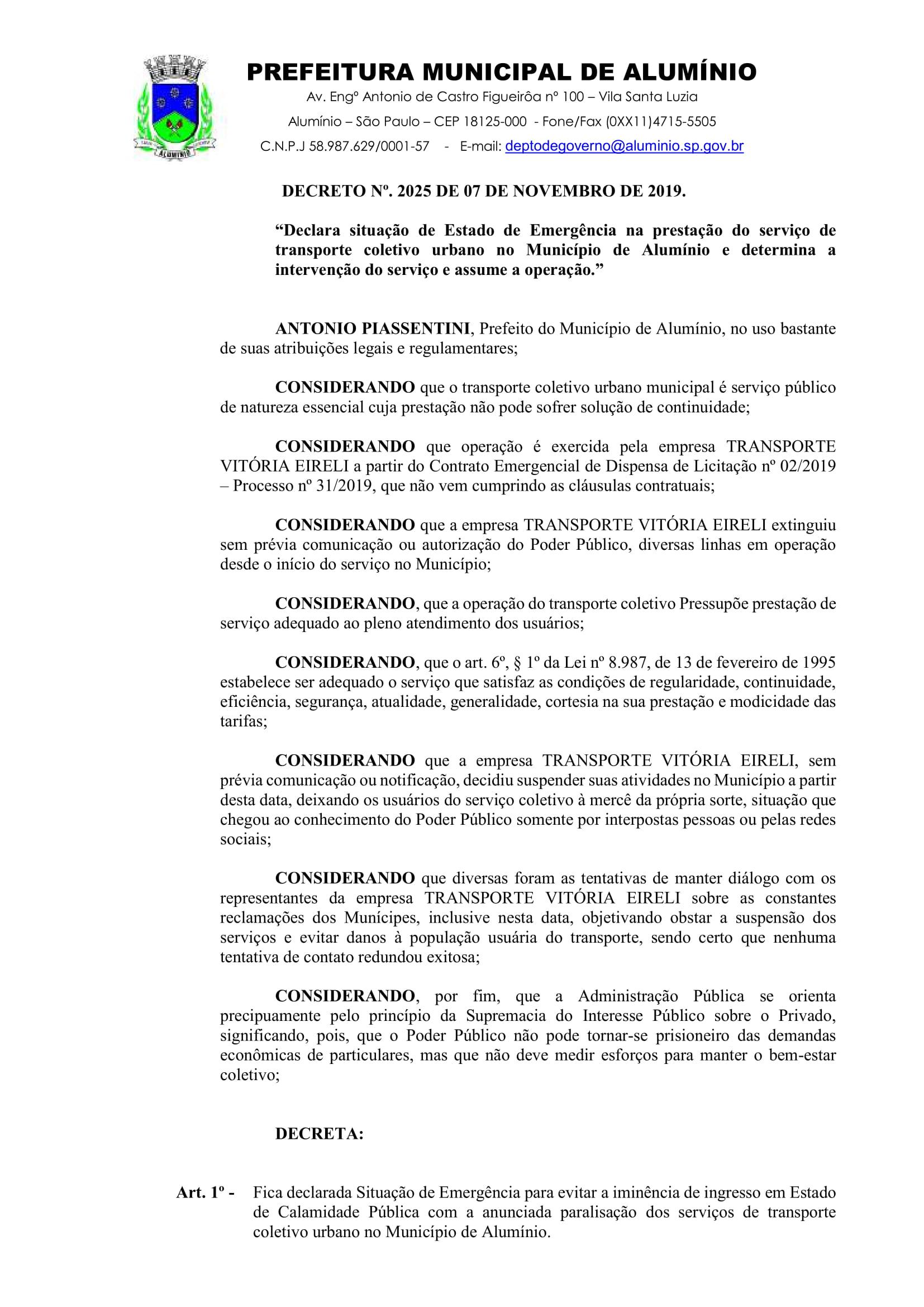Decreto-2025-2019-Declara-situação-de-emergência-1