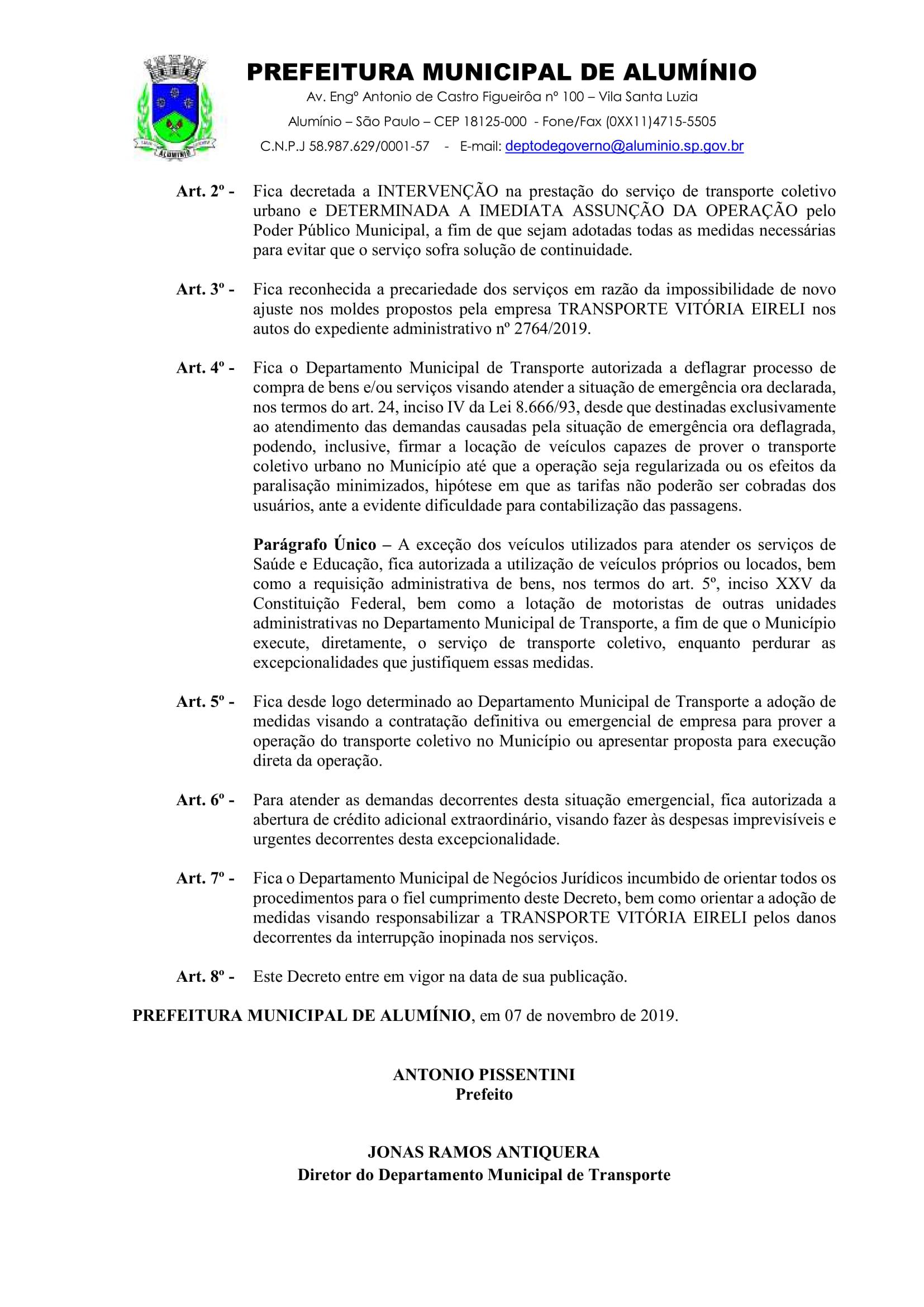 Decreto-2025-2019-Declara-situação-de-emergência-2
