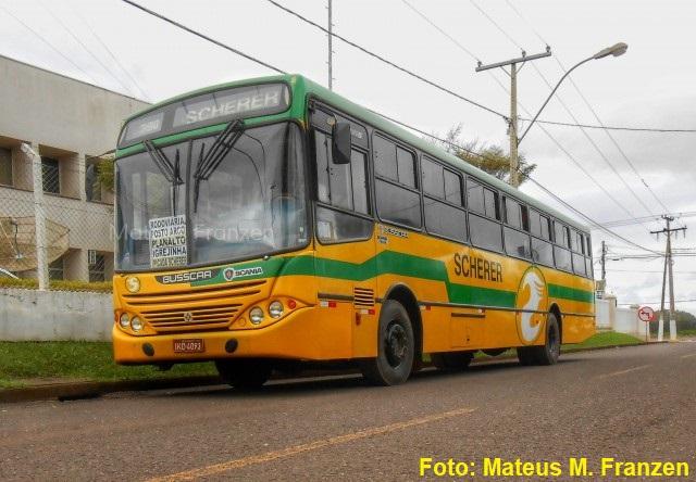 Lajeado (RS) anula licitação dos transportes - Adamo Bazani