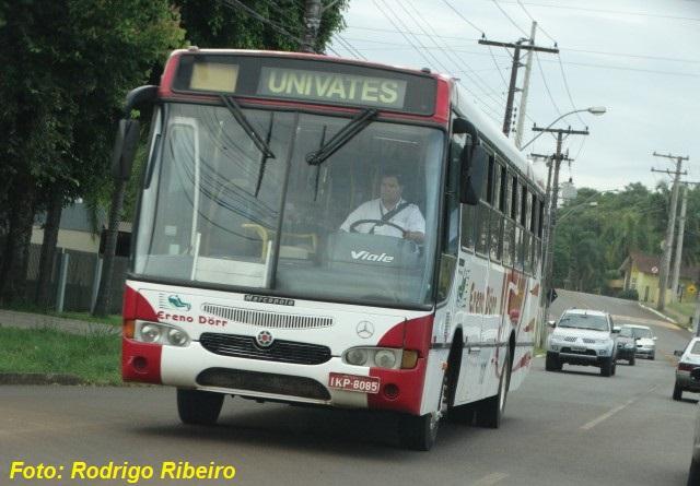 Lajeado (RS) lança novo edital de licitação do transporte público - Adamo Bazani