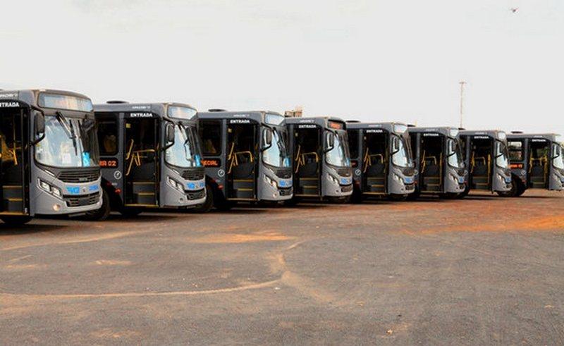 Barreiras, na Bahia, tem passagem de ônibus mais cara desde hoje - Adamo Bazani