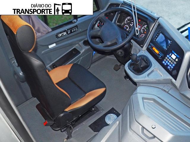 cockpit imprensa