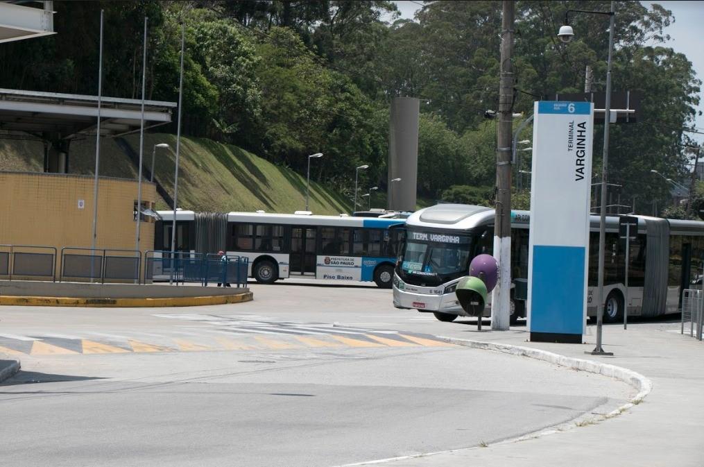 Terminal Varginha, na capital paulista, terá testagem rápida de HIV nesta quarta-feira - Adamo Bazani