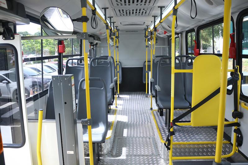 23.01.2020 Modelos para nova frota de ônibus