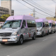 SPTrans disponibiliza 143 vans do Atende+ para eventos neste fim de semana de Carnaval
