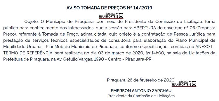 piraquara_preco