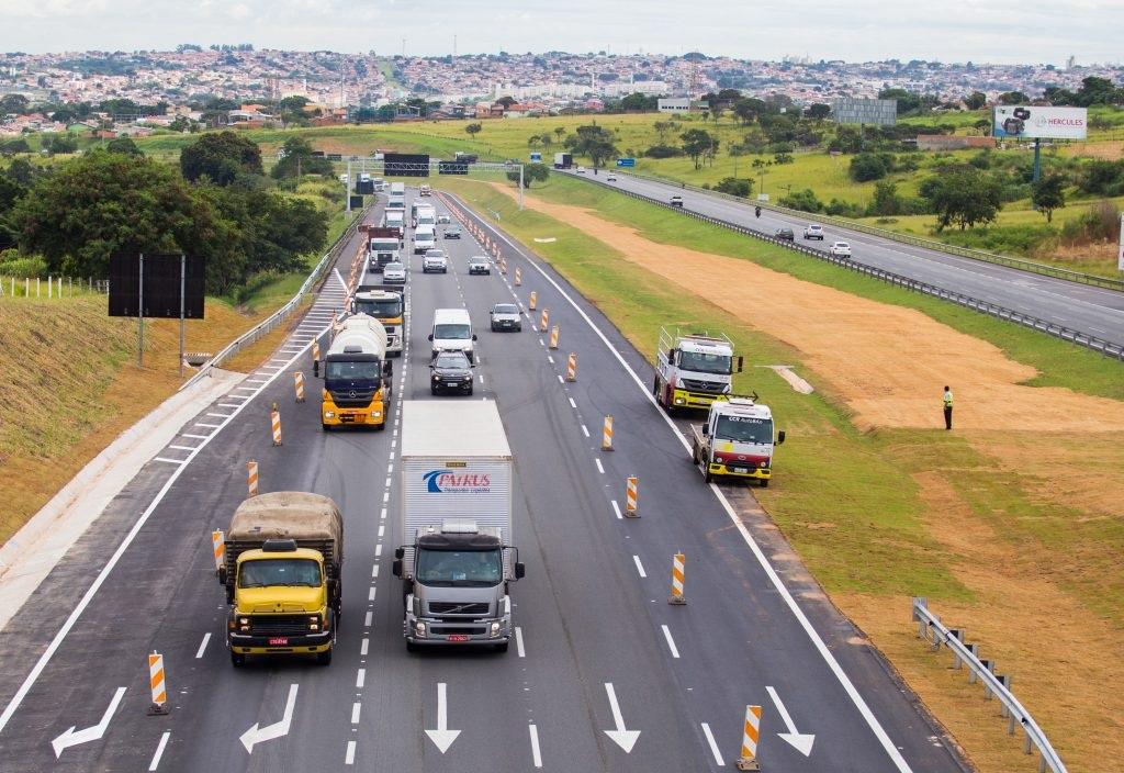 Bolsonaro implanta Conselho Nacional de Secretários de Transportes