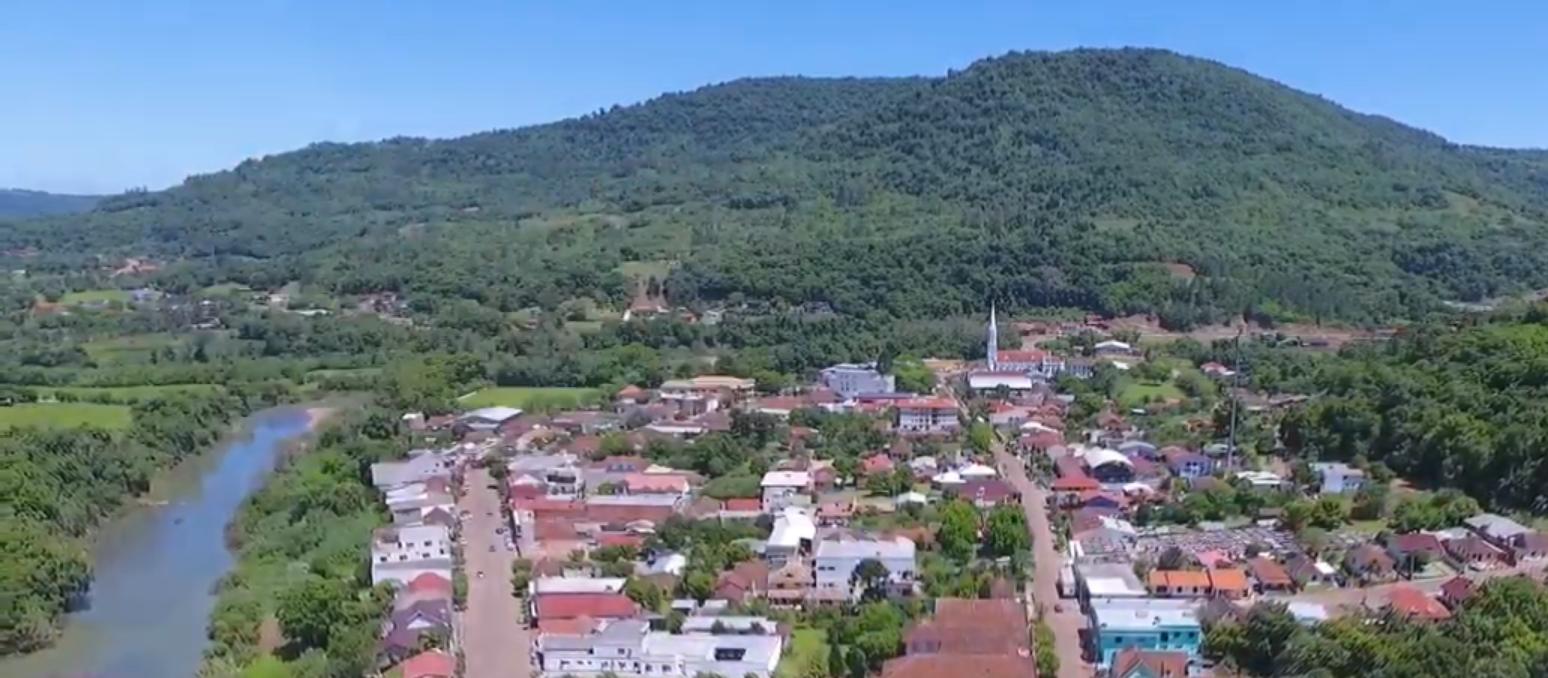 Sinimbu Rio Grande do Sul fonte: diariodotransporte.com.br