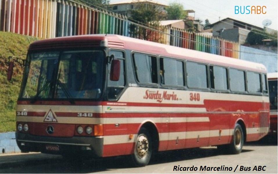 Monobloco O-400